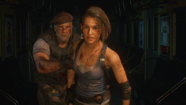 Resident Evil 3 Remaster - Immagine 221728