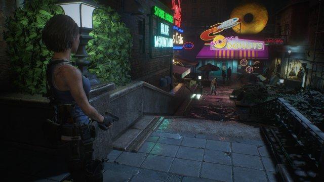 Resident Evil 3 Remaster - Immagine 221731