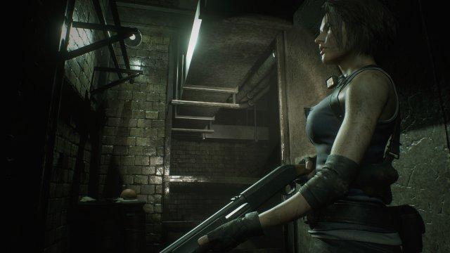 Resident Evil 3 Remaster - Immagine 221737