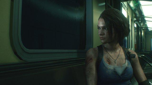 Resident Evil 3 Remaster - Immagine 221740