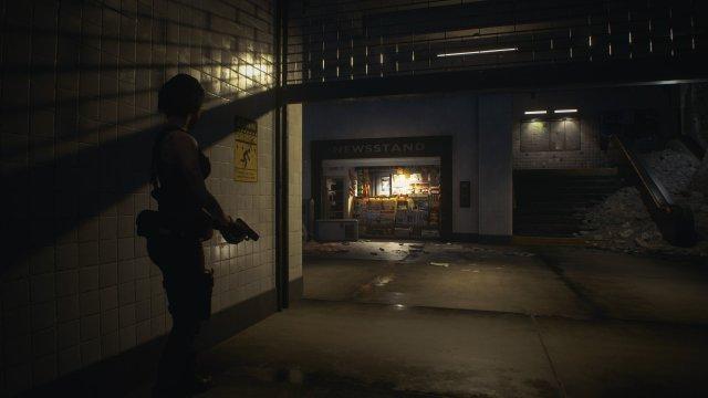 Resident Evil 3 Remaster - Immagine 221743