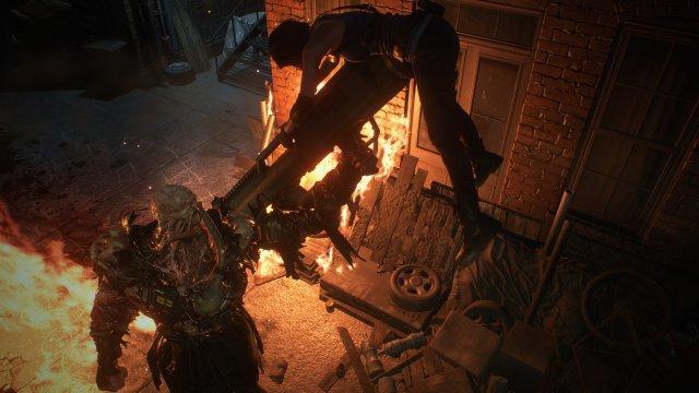 Resident Evil 3 Remaster - Immagine 221746