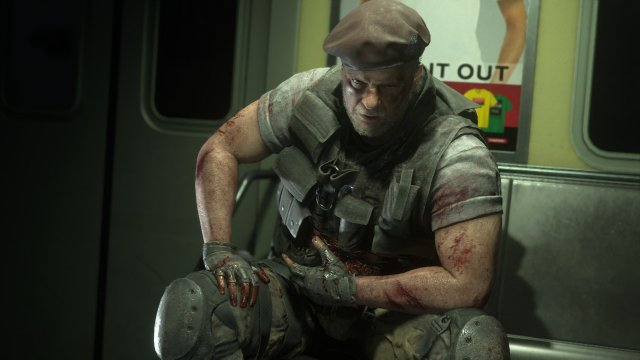 Resident Evil 3 Remaster - Immagine 221749