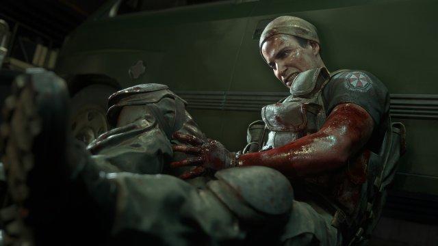 Resident Evil 3 Remaster - Immagine 221755