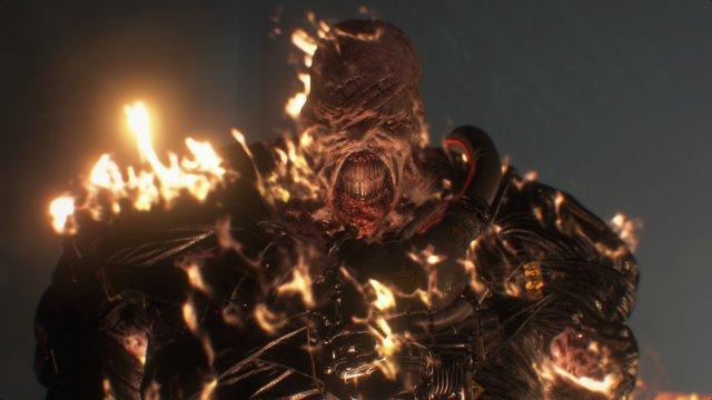 Resident Evil 3 Remaster - Immagine 221758