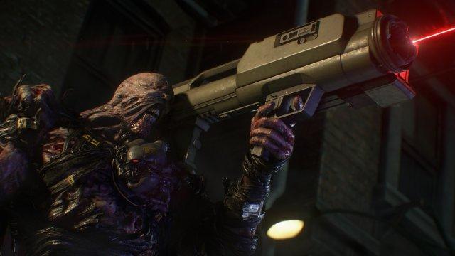 Resident Evil 3 Remaster - Immagine 221761