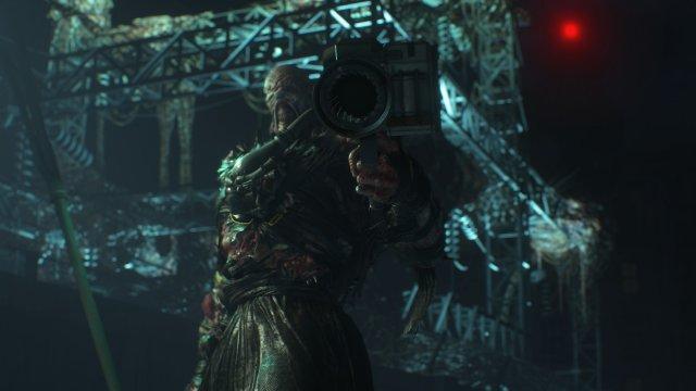 Resident Evil 3 Remaster - Immagine 221764