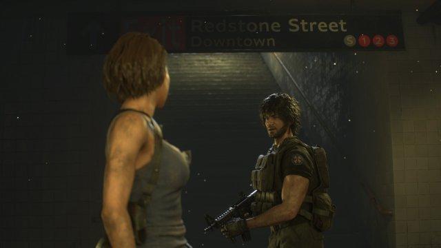 Resident Evil 3 Remaster - Immagine 221776