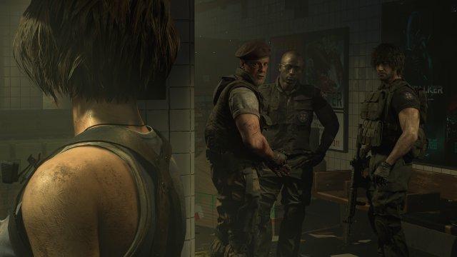 Resident Evil 3 Remaster - Immagine 221782
