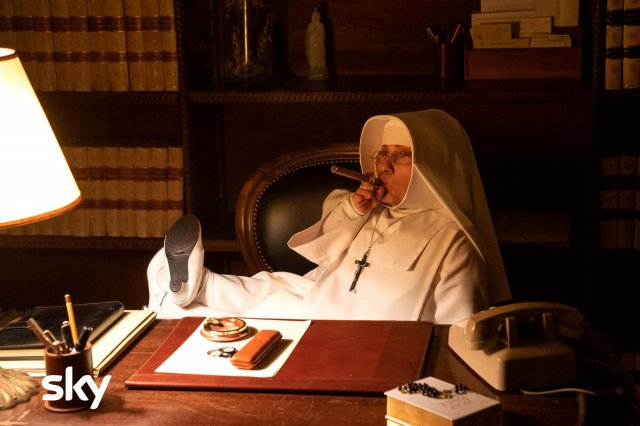 The New Pope - Immagine 23 di 24