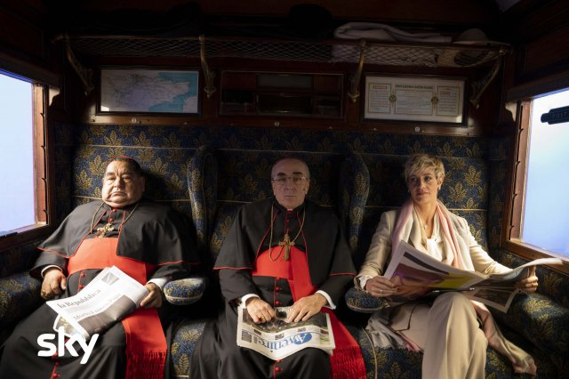 The New Pope - Immagine 221706
