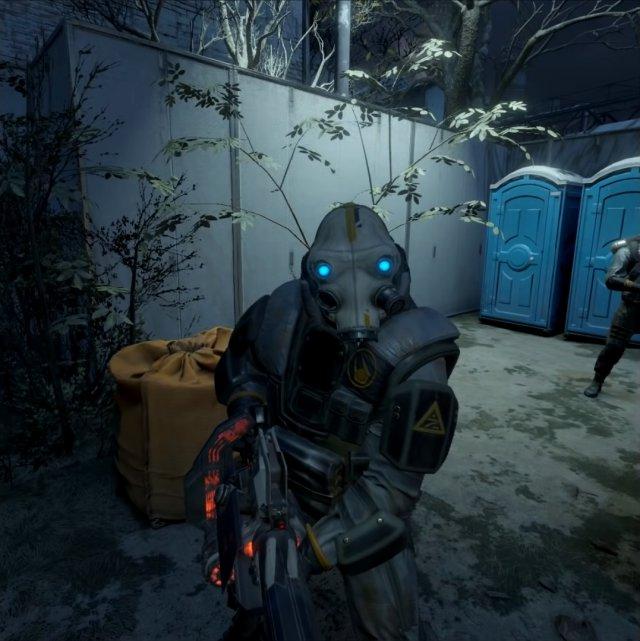 Half-Life Alyx - Immagine 9 di 9