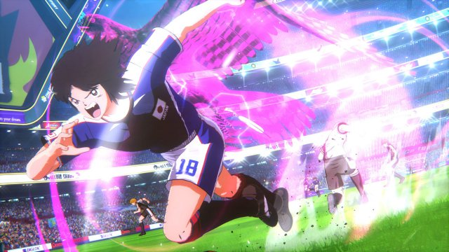 Captain Tsubasa: Rise of New Champions - Immagine 221870