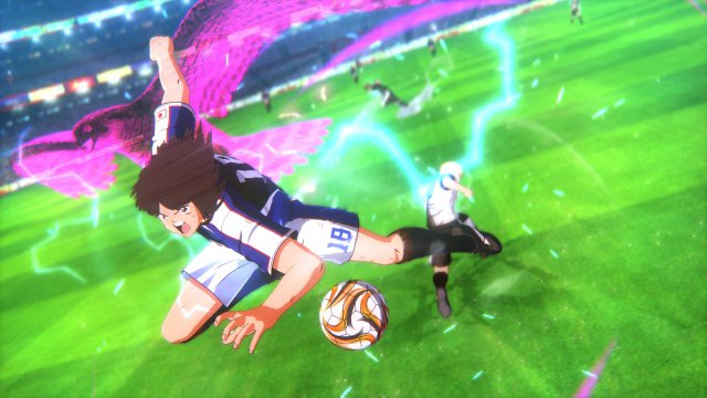 Captain Tsubasa: Rise of New Champions immagine 221880