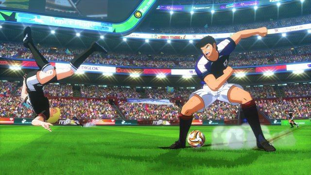 Captain Tsubasa: Rise of New Champions immagine 221883