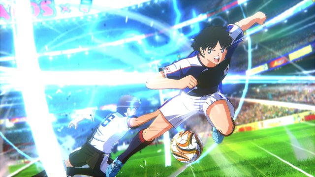 Captain Tsubasa: Rise of New Champions - Immagine 221885