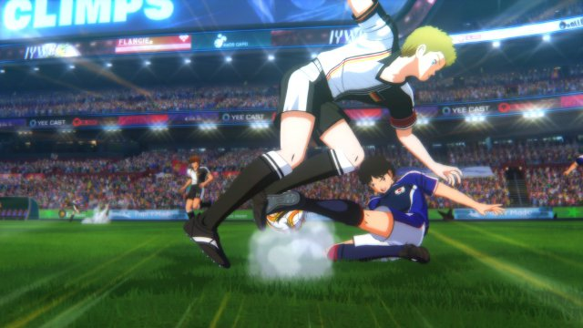 Captain Tsubasa: Rise of New Champions immagine 221892