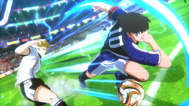 Captain Tsubasa: Rise of New Champions immagine 221895
