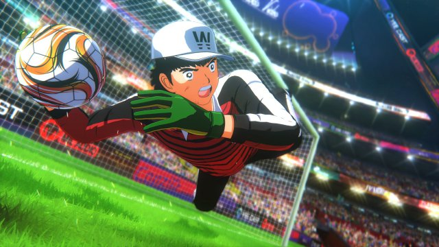 Captain Tsubasa: Rise of New Champions immagine 221898