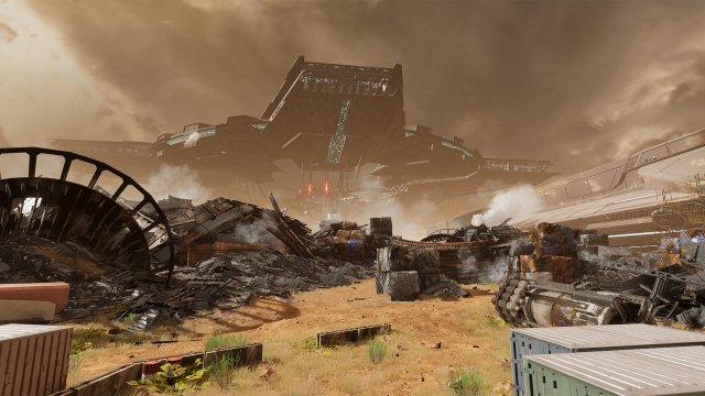Disintegration immagine 221909